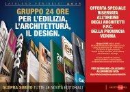 continuo - Ordine degli Architetti della Provincia di Verona