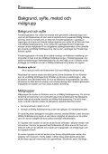 Attityder till misstänkt bidragsbrott inom tillfällig föräldrapenning - Page 4