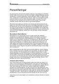 Attityder till misstänkt bidragsbrott inom tillfällig föräldrapenning - Page 7