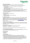 Regolamento Concorso Green Technologies Award 2013 - Miur - Page 2