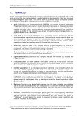 Control and Audit Guidelines - Fondi Europei 2007-2013 - Page 4