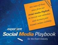 Social Media Playbook - Experient