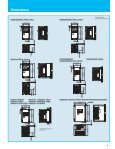 X200 Series Variable Frequency Drive | Industrial ... - Dart Controls - Page 5