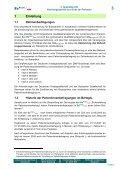 Nachsorgequalität aus Sicht der Patientinnen - Brustzentrum ... - Page 5