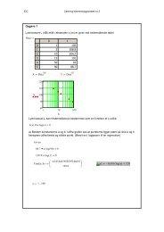 Mathcad - Løsning hjemmeopgaver 3.xmcd