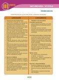 Formación Ciudadana y Cívica - La Educación Básica Regular - EBR - Page 4
