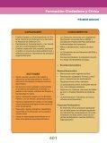 Formación Ciudadana y Cívica - La Educación Básica Regular - EBR - Page 5