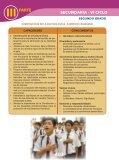 Formación Ciudadana y Cívica - La Educación Básica Regular - EBR - Page 6