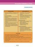 Formación Ciudadana y Cívica - La Educación Básica Regular - EBR - Page 7