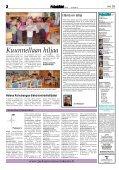 Pudasjarvilehti-38-2.. - Pudasjärvi-lehti ja VKK-Media Oy - Page 2