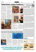 Pudasjarvilehti-38-2.. - Pudasjärvi-lehti ja VKK-Media Oy - Page 5