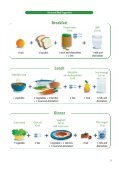 A Glance at Meal Planning for people with Diabetes - Page 5