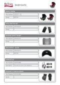 Spare Parts Car Seat Catalogue 2011 - Britax - Page 3