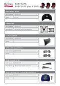 Spare Parts Car Seat Catalogue 2011 - Britax - Page 6