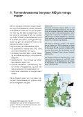 Skibstrafikken i danske farvande - Søfartsstyrelsen - Page 5
