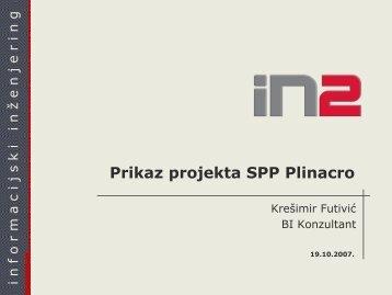 203_Futivić Poslovno planiranje u Plinacro.pdf - HrOUG