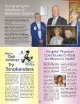 May 2009 - Waterbury Hospital - Page 7
