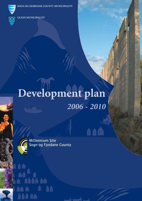 Development plan (english) - THING Sites