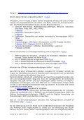 Leitfaden zum Einstellen von Projekten - Page 3