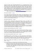 Leitfaden zum Einstellen von Projekten - Page 4