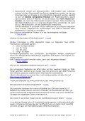 Leitfaden zum Einstellen von Projekten - Page 5