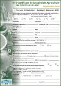 Registration Form NT.. - Nutri-Tech Solutions - Page 3