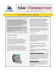 the Connector - The Institute of Internal Auditors - Page 3