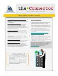 the Connector - The Institute of Internal Auditors - Page 4
