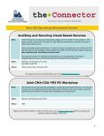 the Connector - The Institute of Internal Auditors - Page 7