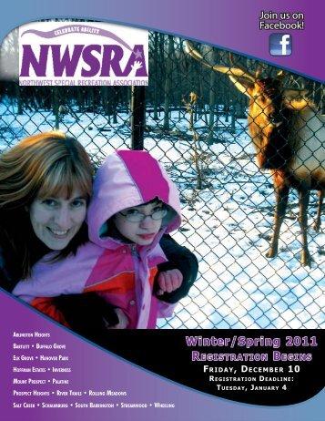 Northwest Special Recreation Association (NWSRA)