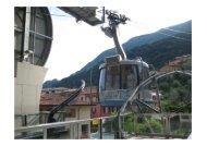 MonteBaldo - Bergsteigen und Wandern