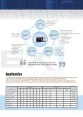 LSA-30/LSA-132/LSA-265 - Page 5