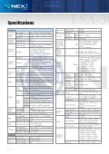 LSA-30/LSA-132/LSA-265 - Page 6