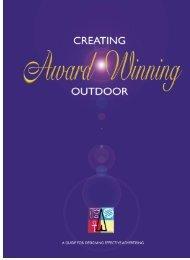 Creative book - CBS Outdoor
