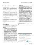 A survey of pediatricians' attitudes regarding influenza immunization ... - Page 5