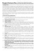 Premium Plan - Peugeot - Page 3