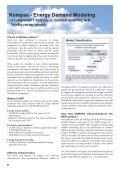 Newsletter 2008:1 - Nordicenergyperspectives.org - Page 6