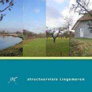 structuurvisie Lingemeren - Gemeente Buren