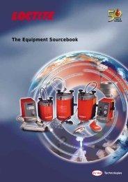 The Equipment Sourcebook - Henkel