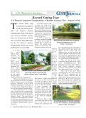 Local Amateurs set for August Equipment Reviews: Fairways to ... - Page 4
