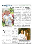 Local Amateurs set for August Equipment Reviews: Fairways to ... - Page 7