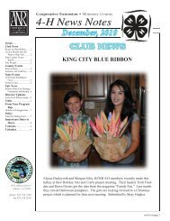 Download Newsletter - UCCE Monterey County