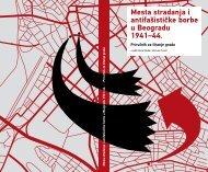 Mesta stradanja i antifašističke borbe u ... - Starosajmiste.info