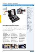 Video Ispezioni - Carlesi strumenti - Page 4