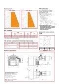 Palniki olejowe C.160 - C.210 800 - 2150 kW. - ALPAT - Page 6