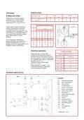 Palniki olejowe C.160 - C.210 800 - 2150 kW. - ALPAT - Page 7
