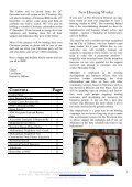 December 2008 - January 2009 Newsletter - Newtown ... - Page 2