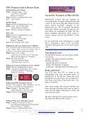 December 2008 - January 2009 Newsletter - Newtown ... - Page 4