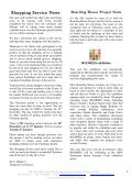December 2008 - January 2009 Newsletter - Newtown ... - Page 5