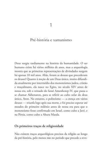 Leia um trecho do livro em PDF